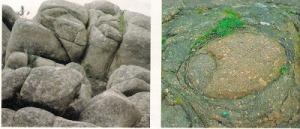 granito- meteor